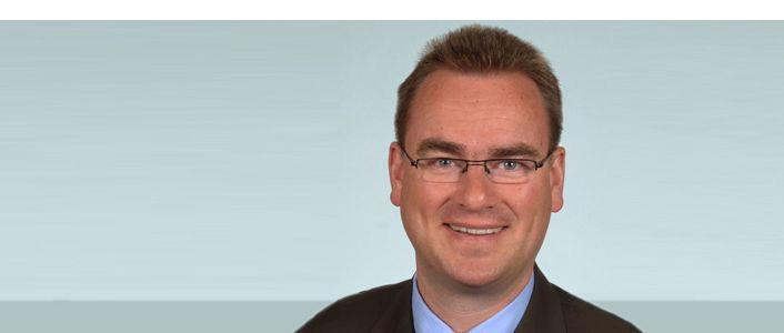 Rechtsanwalt Dr. Lars Lindenau - Medizinrecht-Experte der ETL-Gruppe