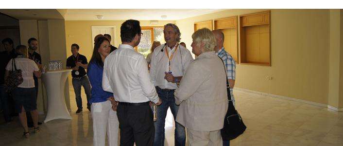 ExpertenFORUM für Pflegedienste auf Kreta
