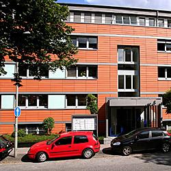 Frisch & P Hamburg