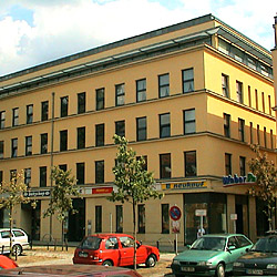 Steuerberater ETL Dr.Dietrich & Bille Potsdam