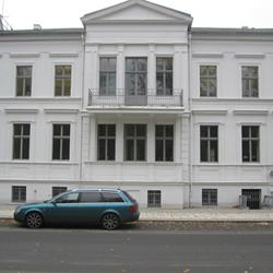 SKG & Koll. Frankfurt (Oder)