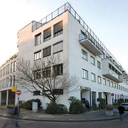 ADVISA NHP Köln