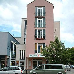 Weichert, Möller & Koll. Erkner