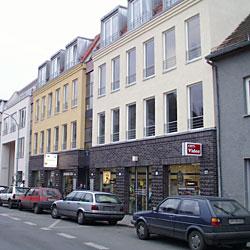 F&P Oranienburg