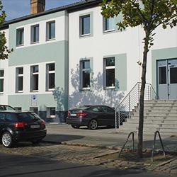 F&P Fürstenwalde