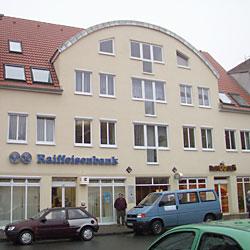 Steuerberater F&P Ueckermünde
