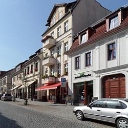 Steuerberater F&P Bad Freienwalde