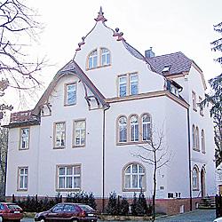 Steuerberater F&P Torgau
