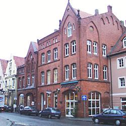 F&P Salzwedel