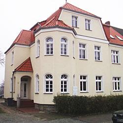 Steuerberater F&P Torgelow