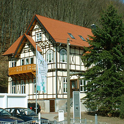 Steuerberater F&P Thal/Thüringen