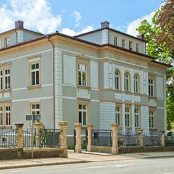 F&P Bautzen