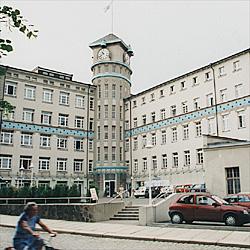 Steuerberater B&P Limbach-Oberfrohna