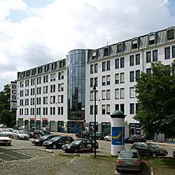 K&P Leipzig