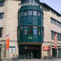 Steuerberater F&P Rudolstadt