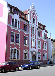 Steuerberater RUB-DV Nordhausen