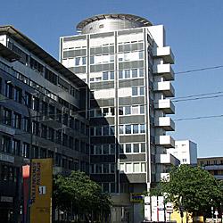 Fu&P Berlin