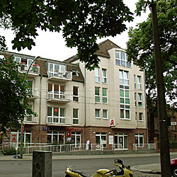 Steuerberater AS-STBG Berlin-Adlershof