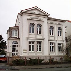 Steuerberater L,W&P Neubrandenburg
