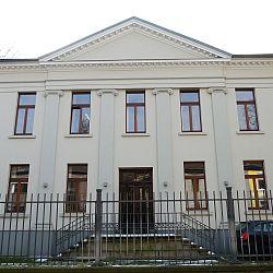 Steuerberater ANTAX Duisburg