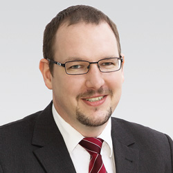 Dr. rer. agr. Marcel Gerds