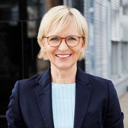 Christine Wernze