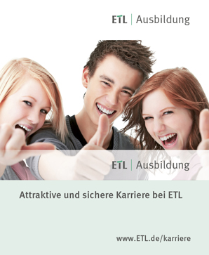 ETL Ausbildung