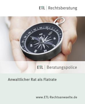 ETL Rechtsberatung