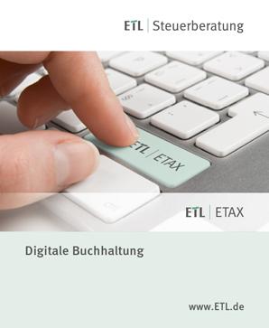 ETL Tax consulting