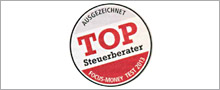 TOP-Steuerberater laut FOCUS-MONEY Test 2013