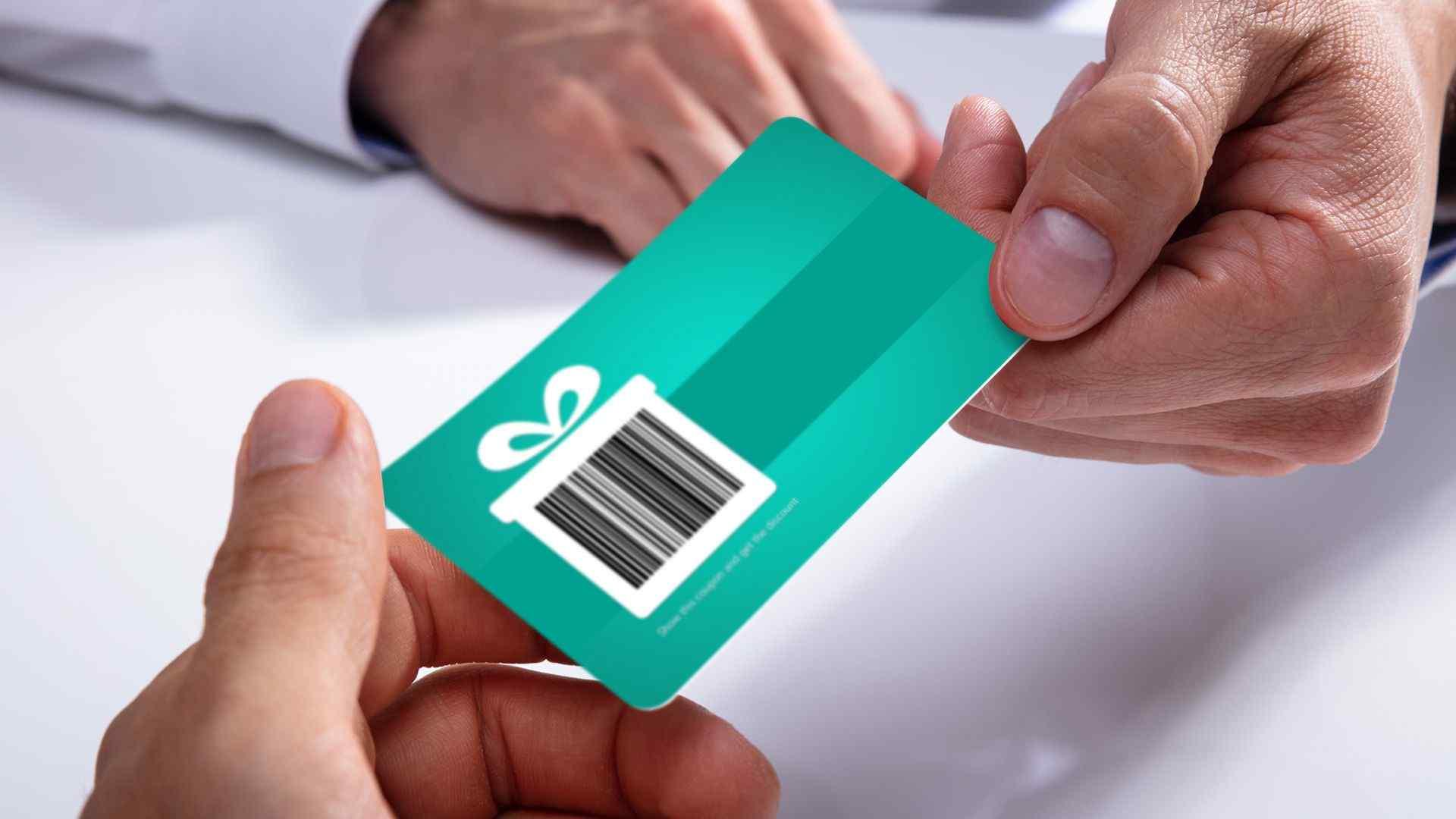 : Steuerfreier Sachbezug mit digitalen Gutscheinkarten