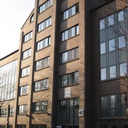 Steuerberater Frisch & P Hamburg