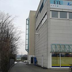 Steuerberater ETL-Krieger & Koll. Mainz-Kastel