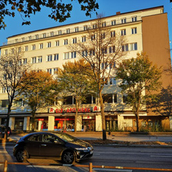 Steuerberater Schmeding & Hoffmann Hamburg