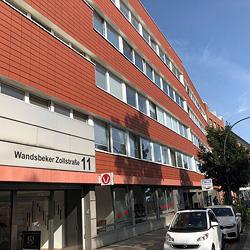 Steuerberater Schoenfeld Polley Rösike Hamburg
