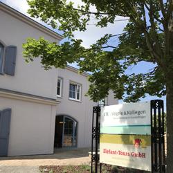 Steuerberater ETL Vögtle & Kollegen Gundelfingen
