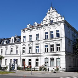 HESTRA TH Stralsund