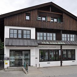 Steuerberater Lermann&Baumann Hausham