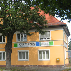 GERMANIA Luckenwalde