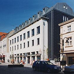Steuerberater Mahnsen & Wall Strausberg
