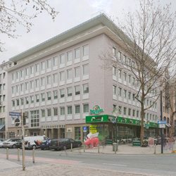 Standort Kleppingstraße