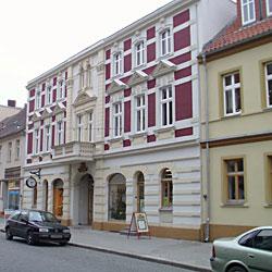 Steuerberater F&P Eisenhüttenstadt