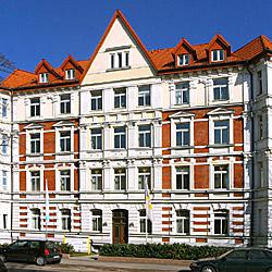 Steuerberater F&P Erfurt