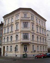 Standort Heinrichstraße