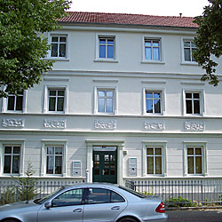 Steuerberater F&P Zehdenick