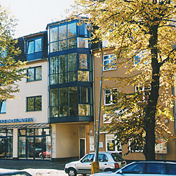 Steuerberater Dr. Schröder,Pudack&Koll. Greifswald