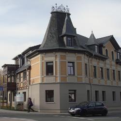 Steuerberater F&P Hermsdorf