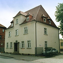 Steuerberater F&P Leinefelde