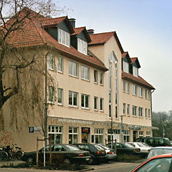 Steuerberater F&P Luckenwalde