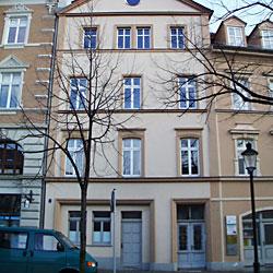 Steuerberater F&P Naumburg